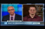 Don Shetterly On Dr Drew About Conversion Disorder in Leroy NY