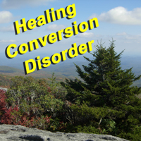 healing conversion disorder with Dr Paul Canali